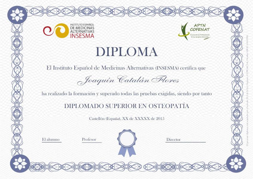 diplomas o reconocimientos   inbound marketing